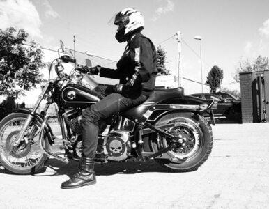 Motocyklisto, bądź wzorowym kierowcą!