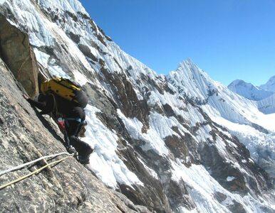 Nie znaleziono śladów Polaka, który zaginął na Gasherbrumie