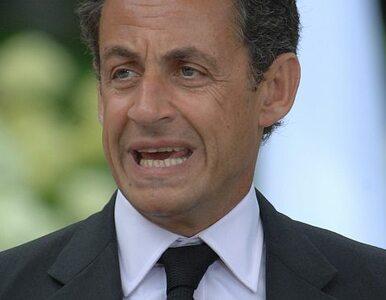 Sarkozy: nie pozwolę na czystki wobec chrześcijan