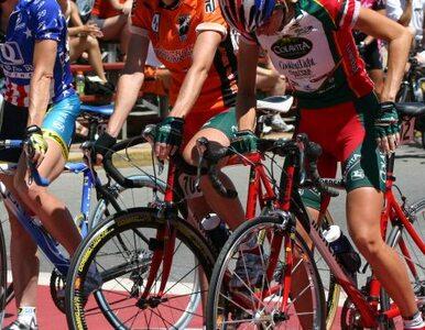 PŚ w kolarstwie górskim - Włoszczowska trzecia w klasyfikacji generalnej