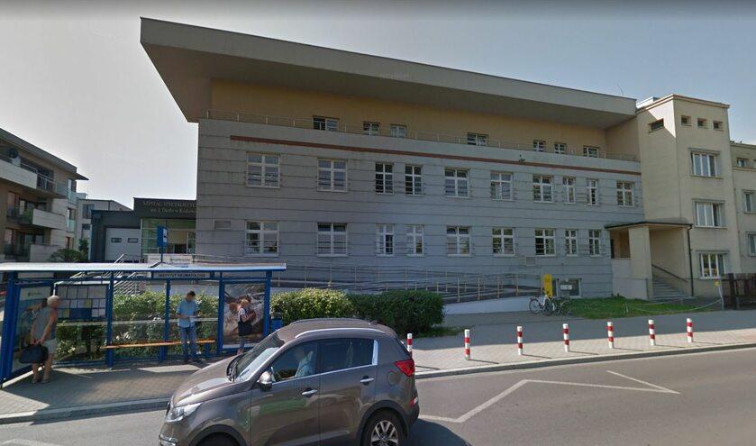 Szpital Specjalistyczny im. J.Dietla