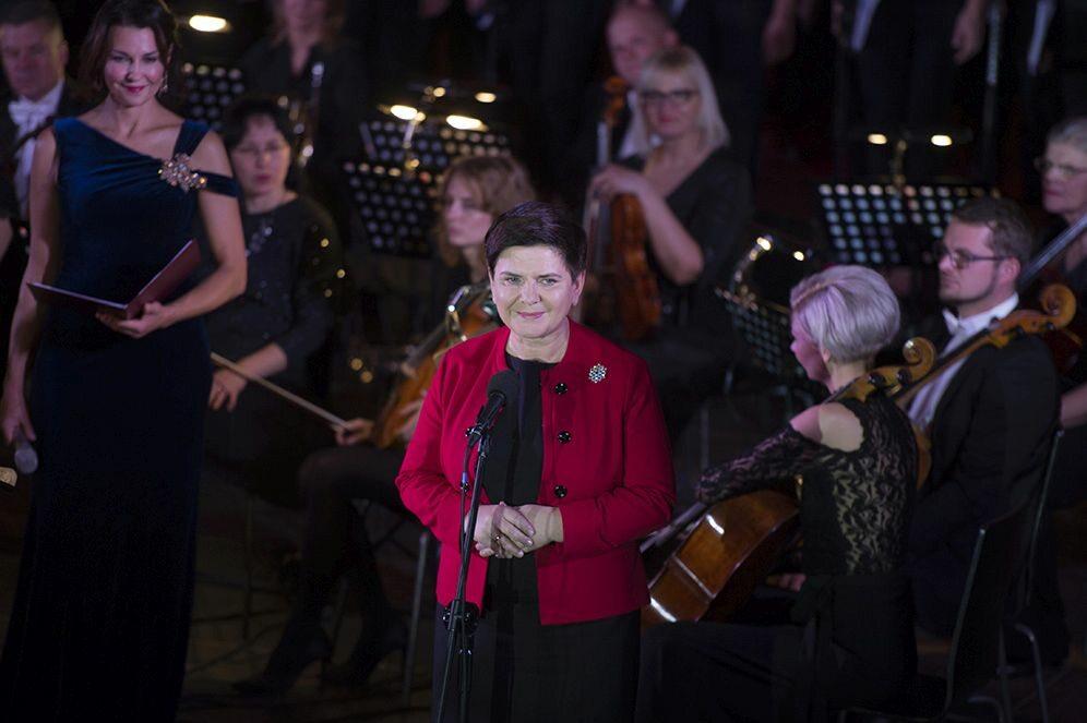 """Koncert """"Polska dla świata. Solidarni z ofiarami wojny"""""""
