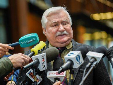 Lech Wałęsa zadebiutował na Instagramie. Jakie zdjęcia opublikował?
