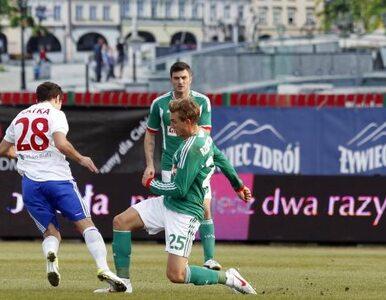 Trener Podbeskidzia przedłużył kontrakt z klubem