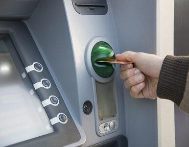 Spada liczba banków komercyjnych w Polsce