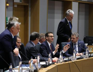 """Koniec szczytu budżetowego UE. """"Nie ma porozumienia"""""""