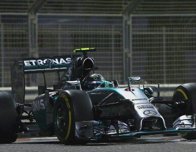 Zbliża się nowy sezon F1. Rosberg i Hamilton faworytami