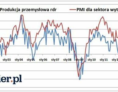 Recesja zagraża Polsce - indeks PMI coraz niżej (komentarz Bankier.pl)