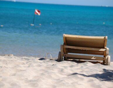 Ministerstwo finansów: wyjeżdżasz na wakacje? Jesteś podejrzany