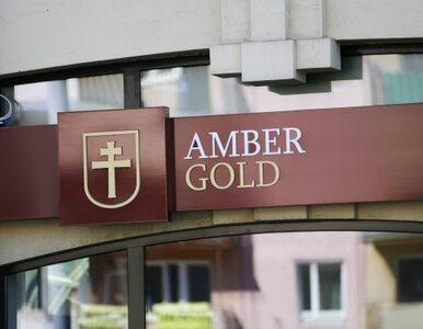 Wierzyciele chcą ogłoszenia upadłości Amber Gold