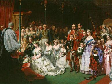 Rodzina królewska ma swoje tradycje ślubne. Będziecie zaskoczeni!