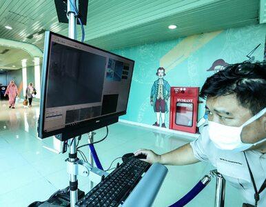 Pierwsze w Europie potwierdzone przypadki koronawirusa z Wuhan