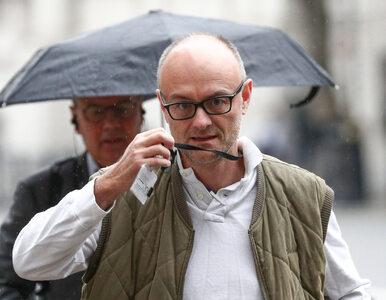 Wielka Brytania. Zakażony koronawirusem doradca premiera złamał przepisy
