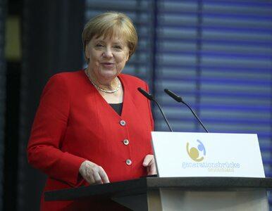Zakończyły się wybory do PE w Niemczech. Opublikowano wyniki sondaży...
