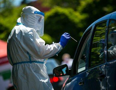 Wyzdrowiała już jedna trzecia górników zakażonych koronawirusem. Wracają...