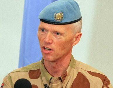Syria: obserwatorzy ONZ muszą być bezbronni