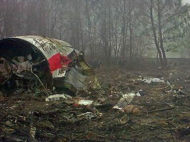 Katastrofa w Smoleńsku była, winnych brak