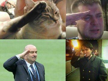 Mundial w Rosji. Najlepsze piłkarskie memy