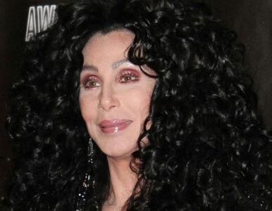 Cher ruszy w ostatnią trasę. Kolejny raz