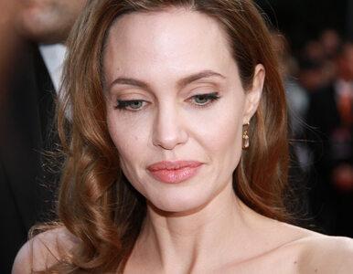 Hollywoodzki producent o Jolie: To rozpuszczony bachor