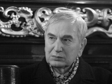 Nie żyje znany działacz pro-life Antoni Zięba. Miał 69 lat