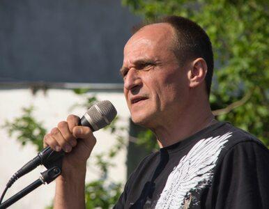 Na kogo zagłosuje Paweł Kukiz? Zaskakująca odpowiedź polityka