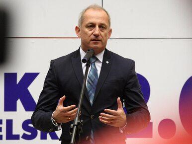 Neumann: Wietrzę duże zainteresowanie głową ministra Radziwiłła