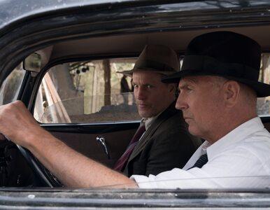 """""""The Highwaymen"""". Współcześni Bonnie i Clyde"""