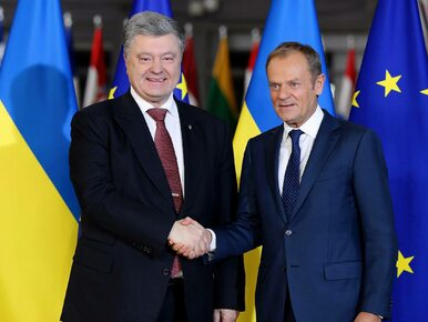 UE przedłużyła sankcje gospodarcze wobec Rosji. Tusk: Zerowy postęp