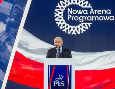 """PiS będzie promował """"piątkę Kaczyńskiego"""". Kampania obejmie media"""