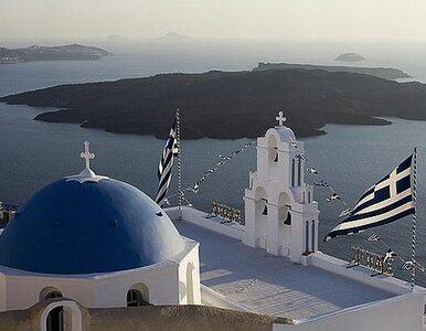 Grecja nie realizuje programu pomocowego