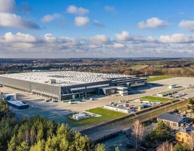 Lidl otwiera największe centrum dystrybucyjne w Polsce