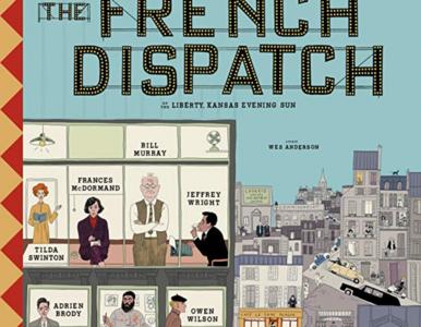 """Wes Anderson zaprezentował plakat swojego nowego filmu. """"The French..."""