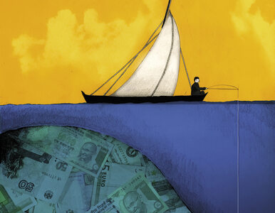 Strach i chciwość rządzą rynkiem