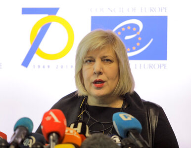 TK zdecydował w sprawie aborcji eugenicznej. Komisarz praw człowieka RE...