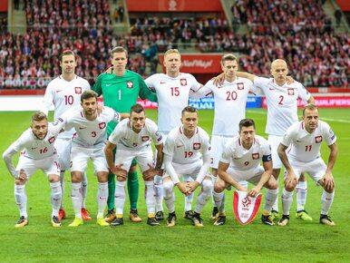 Najnowszy ranking FIFA: Awans reprezentacji Polski
