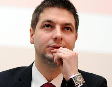 Jaki: Gdyby Niesiołowski miał problemy z psychiką, Kamiński może go...