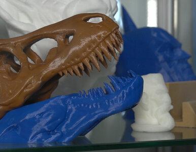 Jaki materiał do druku 3D?