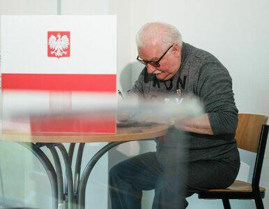 """Zaskakujący wniosek Lecha Wałęsy. """"Głosy powinny być ponownie przeliczone"""""""