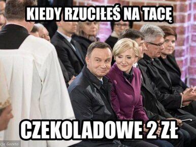 Dziś 46. urodziny prezydenta Andrzeja Dudy! Przypominamy najlepsze MEMY
