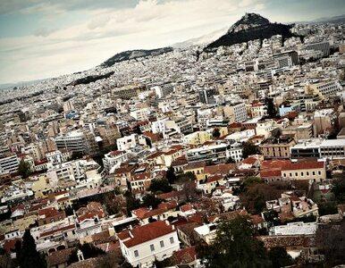 Grecy wyszli na ulicę. Nie chcą kopalni złota