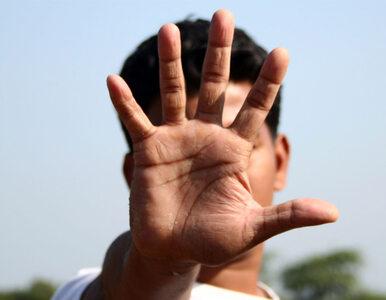 Zbiorowy gwałt na 23-letniej dziennikarce. Policja schwytała podejrzanego