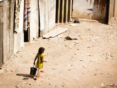7-latka zgwałcona przy użyciu rury. Dziewczynka walczy o życie
