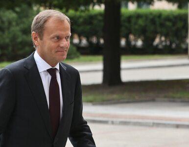Poseł PiS: tym razem Tusk się nie wywinie