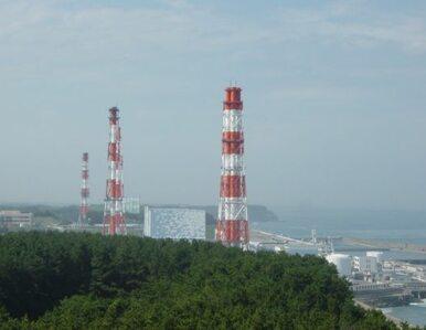 Zakaz lotów wokół Fukushimy