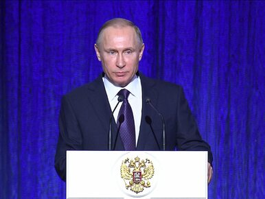 """""""Rosjanie rozmieszczą, lub już rozmieścili, broń jądrową na Krymie""""...."""