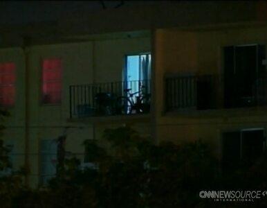 USA: zabił sześć osób, bo... pokłócił się z administratorem budynku