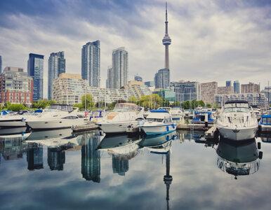 Toronto – odkryj wielokulturowość Kanady!