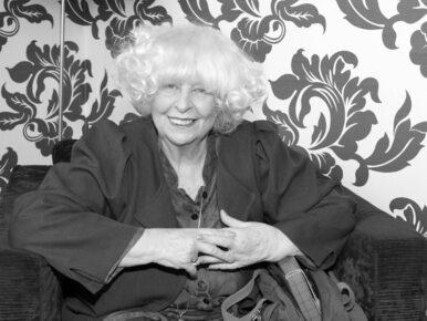 Zmarła Barbara Wachowicz-Napiórkowska. Miała 81 lat