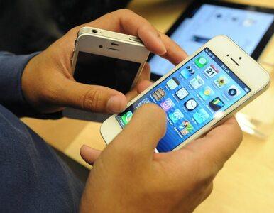 Nowy iPhone 5 pobił rekord poprzednika. Apple tryumfuje